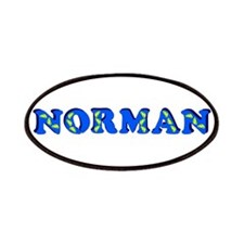 Norman Patches