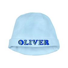 Oliver baby hat