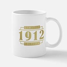 1912 Limited Edition Mug