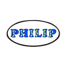 Philip Patches