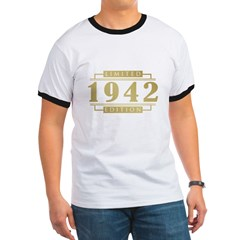 1942 Limited Edition Ringer T