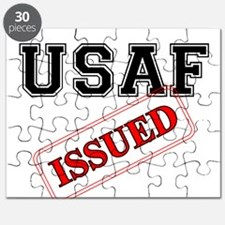 USAF Issued Puzzle