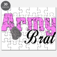 Army Brat Puzzle