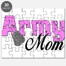 Army Mom Puzzle