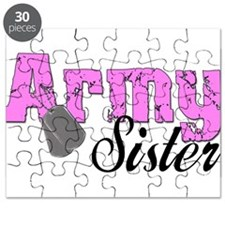 Army Sister Puzzle