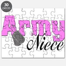 Army Niece Puzzle