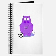 soccer hippo Journal