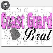 Coast Guard Brat Puzzle