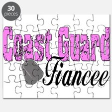 Coast Guard Fiancee Puzzle