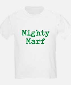 Mighty Marf T-Shirt