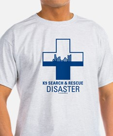 Disaster Crosses T-Shirt