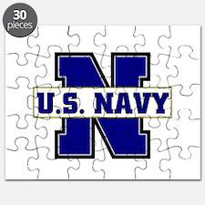 U S Navy Puzzle