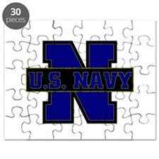 US Navy Puzzle