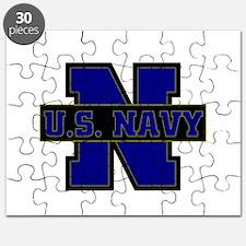 US Navy Puzzle