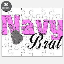Navy Brat Puzzle