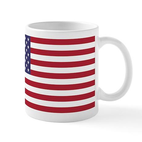 USFlag Mugs