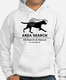 Area Search Hoodie