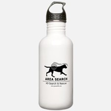 Area Search Water Bottle
