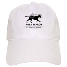 Area Search Baseball Cap