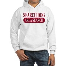 Area Search Athletics Hoodie