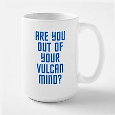 Vulcan Mug