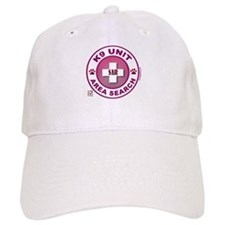 Area Search Circles Baseball Cap