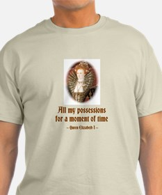 Moment in Time T-Shirt