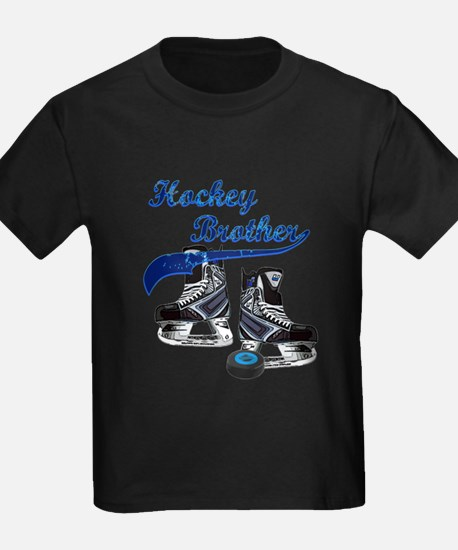Hockey Brother - Blue T