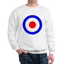 Mod Target Sweatshirt