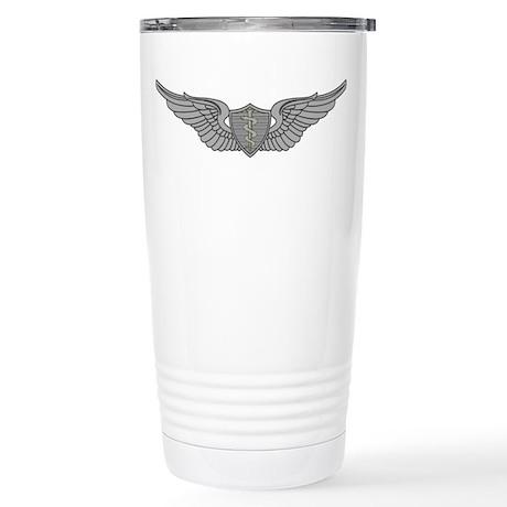 Flight Surgeon Stainless Steel Travel Mug