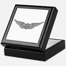 Flight Surgeon Keepsake Box