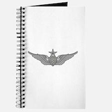 Flight Surgeon - Senior Journal