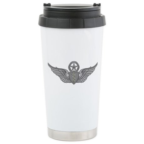 Flight Surgeon - Master Stainless Steel Travel Mug