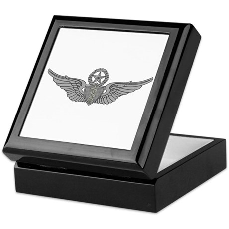 Flight Surgeon - Master Keepsake Box