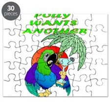 Polly Wants Another Puzzle
