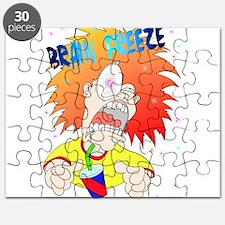 Brain Freeze! Puzzle