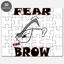 Fear the Brow Puzzle