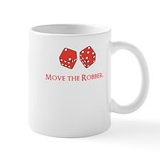 Move the Robber Mug
