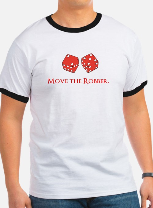 Move the Robber T