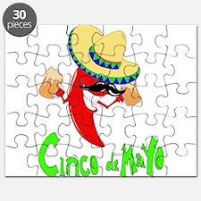 Cinco de Mayo Puzzle