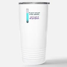 Solution Travel Mug