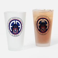 2nd / 505th PIR Drinking Glass