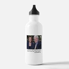 Newtandnancy Water Bottle