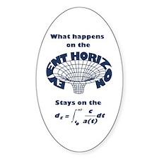 Event Horizon Decal