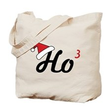 Ho Hat Tote Bag