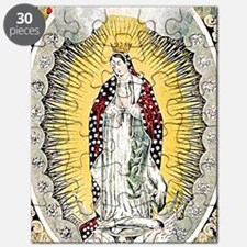 Our Lady of Guadalupe Puzzle