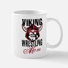 Cute Wrestling mom Mug