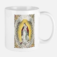 Our Lady of Guadalupe Small Small Mug