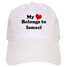 My Heart: Ismael Baseball Cap