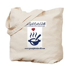 PGEW Grocery Tote